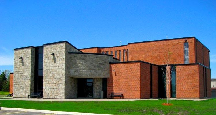 Masonry Centre