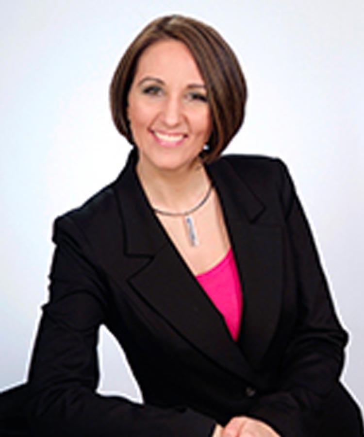 Anita Sparre