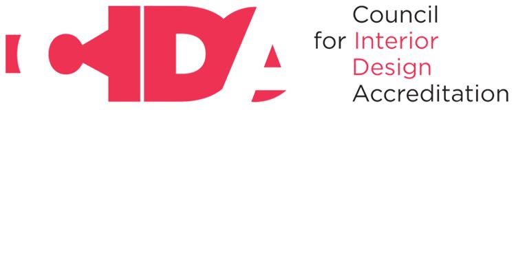 CIDA Accreditation Logo