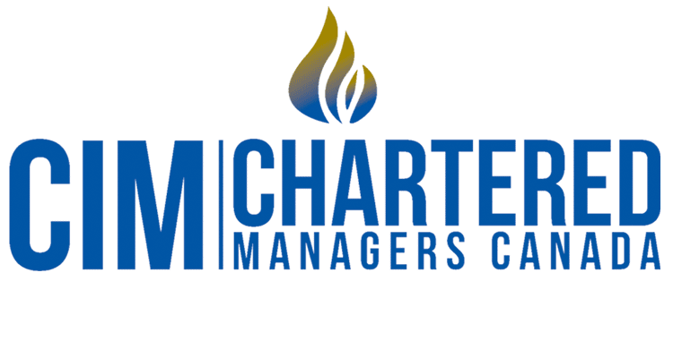 CIM Chartered Managers Logo