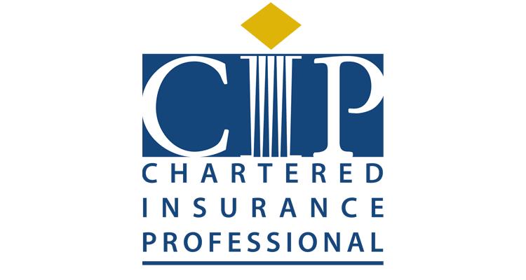 Chartered Insurance Professional Logo