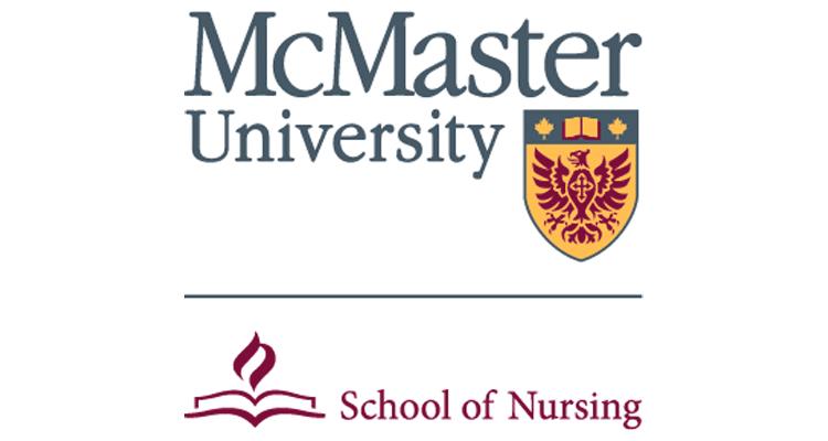 Nursing McMaster logo