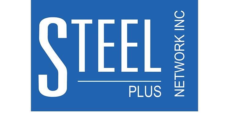 Steel Plus Logo