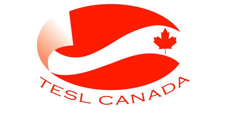 TESL Canada Logo