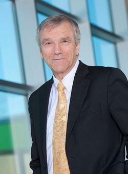 Dr. John Tibbits