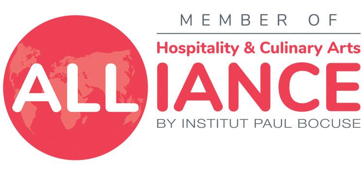 Member of Hospitality & Culinary Arts Alliance