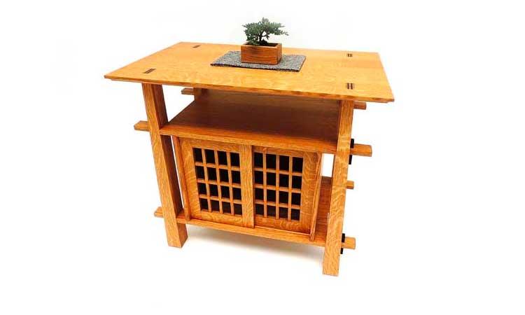 A Torri table